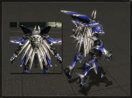 Cara Membuat Armor Knight Walker/Palmas/Daidalos di RF Online