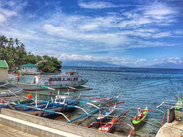 Masasa Beach, Tingloy Batangas