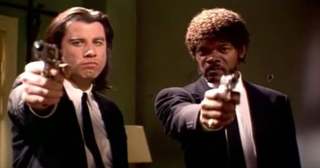 Pulp Fiction: Movie Review