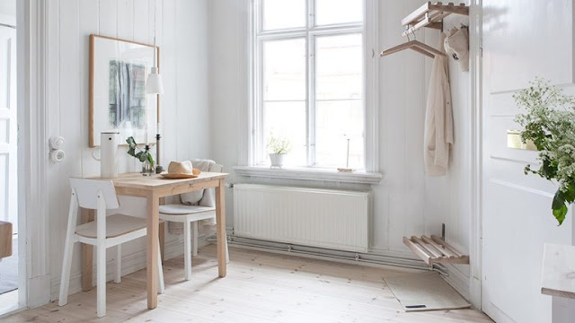 A scandi-relaxed Home