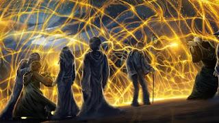 Prior Incantatio: gli spettri usciti dalla Bacchetta di Voldemort
