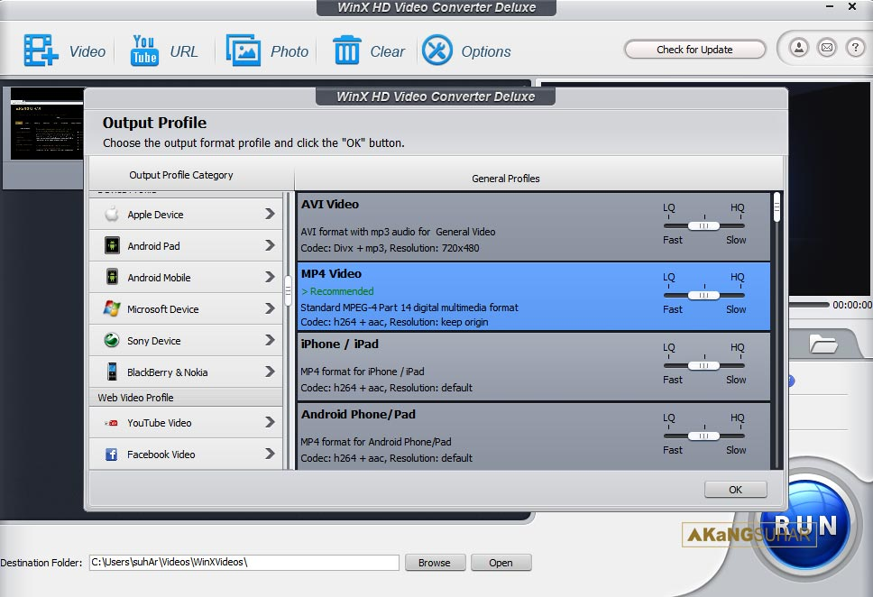 Download WinX HD Video Converter Deluxe 5.9.9 Full Version Terbaru