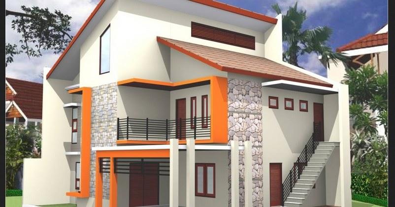 Desain Rumah Dengan Biaya 30 Juta, Inspirasi Terbaru Untuk ...