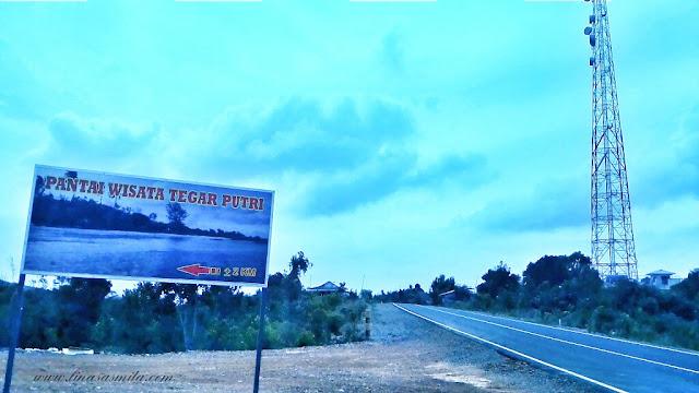 Pantai Tegar Puteri