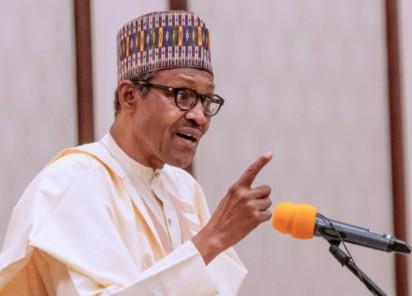 2019: Be careful, looters want to return, Buhari tells APC