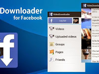 Cara Mendownload Video Di Facebook