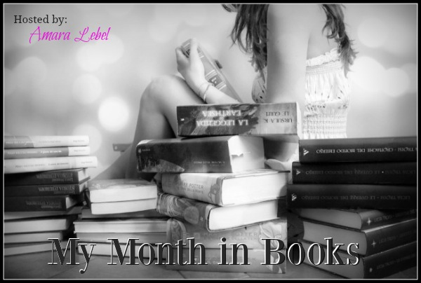 My Month in Books: