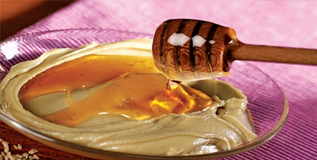 Τι θα συμβεί αν τρώτε μία κουταλιά ταχίνι με μέλι την ημέρα. Απίστευτη ασπίδα, καταπολεμά τις…