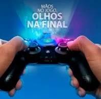Promoção PlayStation 2019 Te Leva Final UEFA Madrid - Mãos no Jogo Olhos na Final
