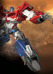 Transformer Primes Season 2