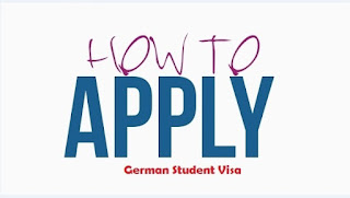 How to Apply for a German Student Visa