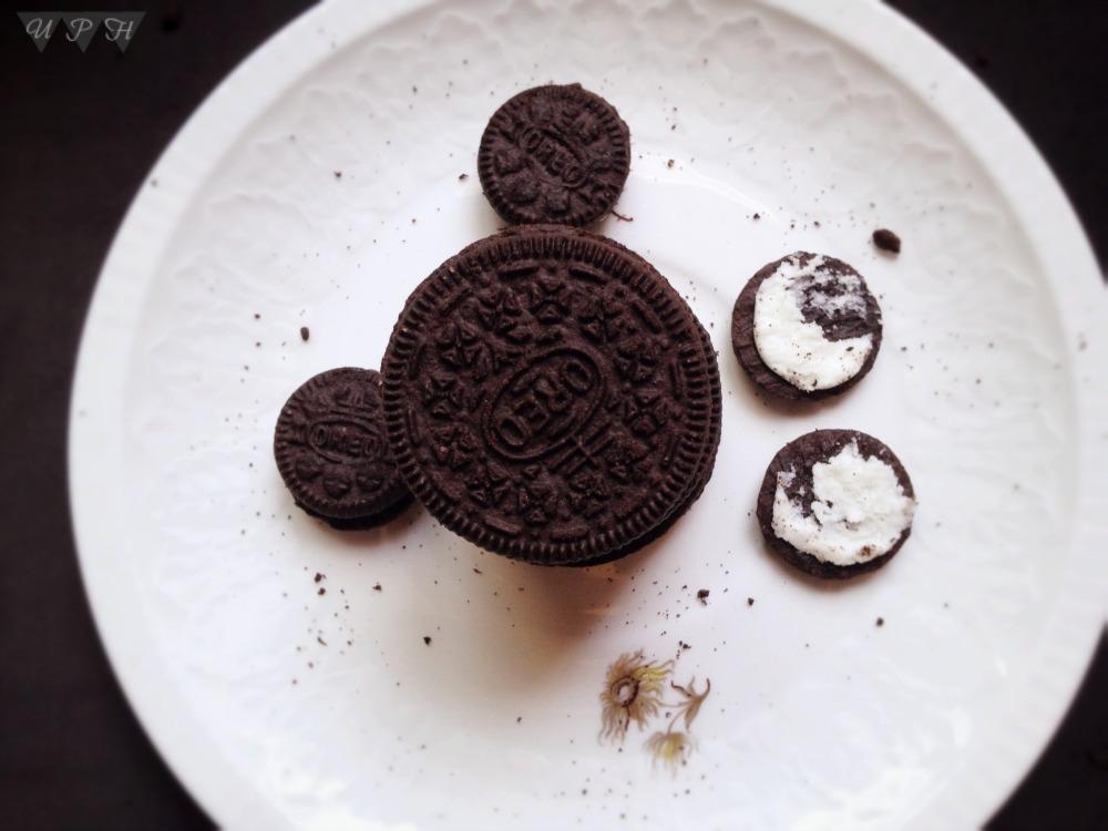 Tarta Queso- Nutella- Oreo