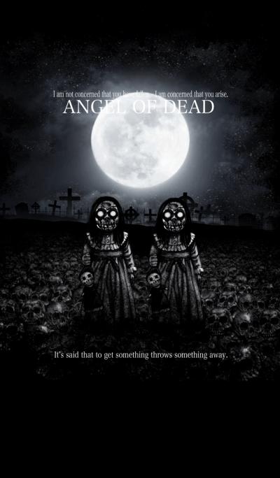 Angel of dead 2