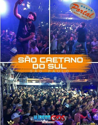 JUNIOR VIANNA AO VIVO PORTAL MUSIC HALL