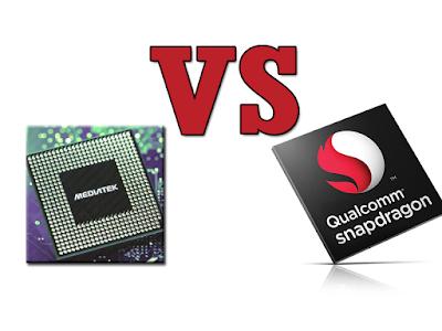Which chip-set is better Media-Tek Vs Snapdragon?