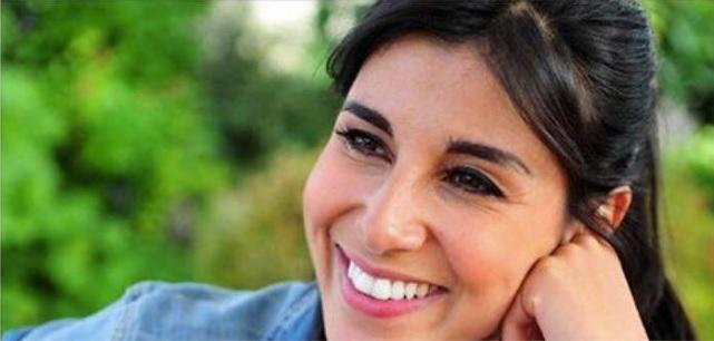 Exclu vidéo: Reem Kherici : Jai écrit Paris à tout prix