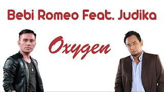 Bebi Romeo ft Judika - Oxygen