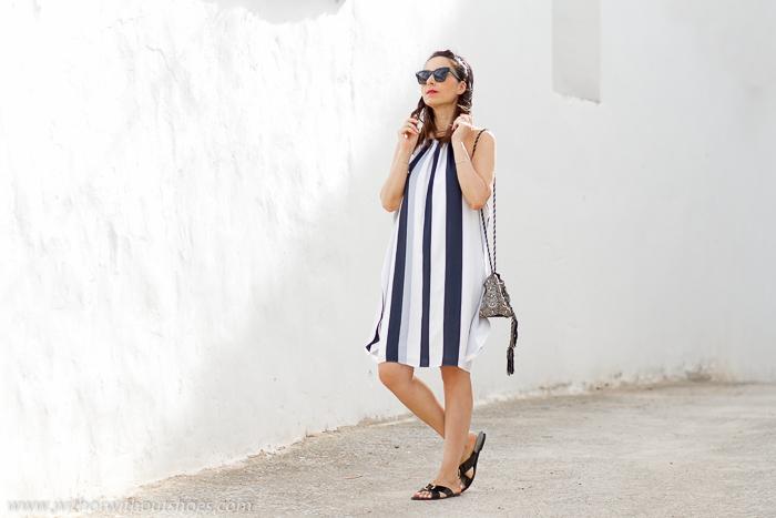 Ideas para vestir en verano comoda y estilosa