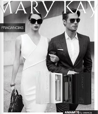 perfumes mary kay enro 2016