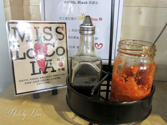【台北中山區】LoCo Food 樂口福。大學生最愛的創意平價早午餐