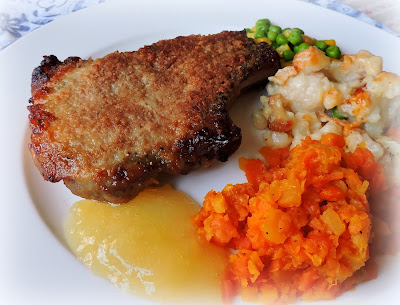 Brined Pork Chops