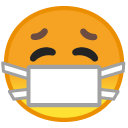 Medical Mask emoji