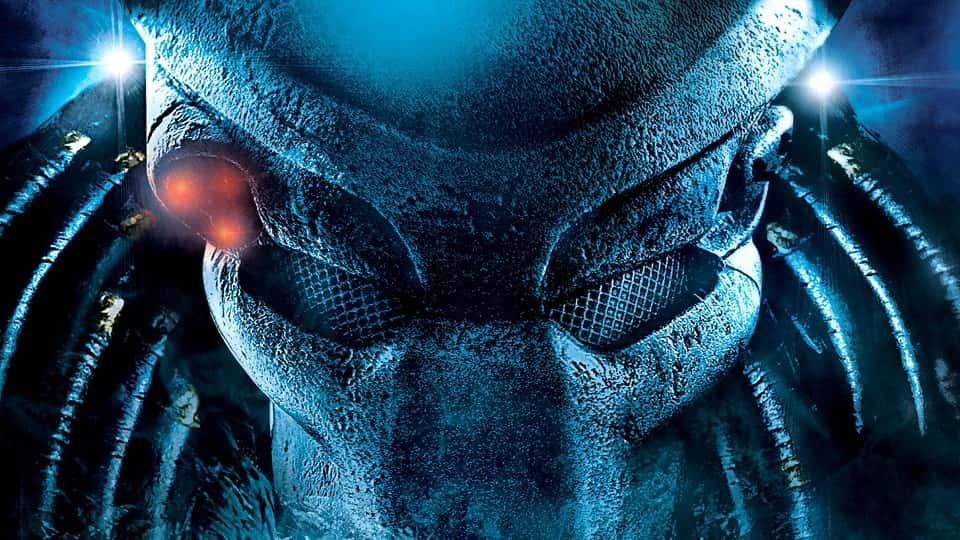Новый Хищник, Хищник, Хищник 2018, The Predator, The Predator 2018, фантастика, ужасы, SciFi, Horror