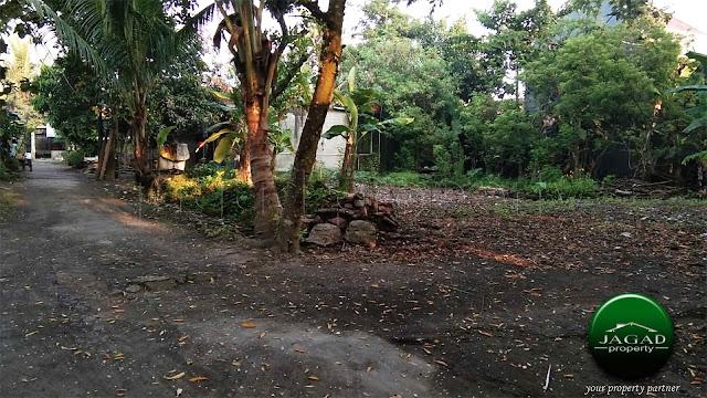 Tanah dekat Kampus ISI Jogja