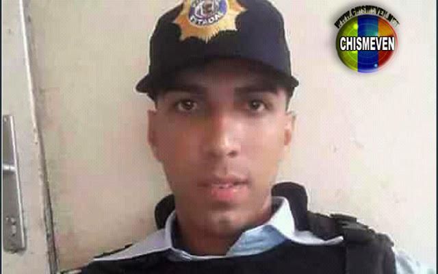 Mataron a este ex-policía por haber asesinado a dos policías activos