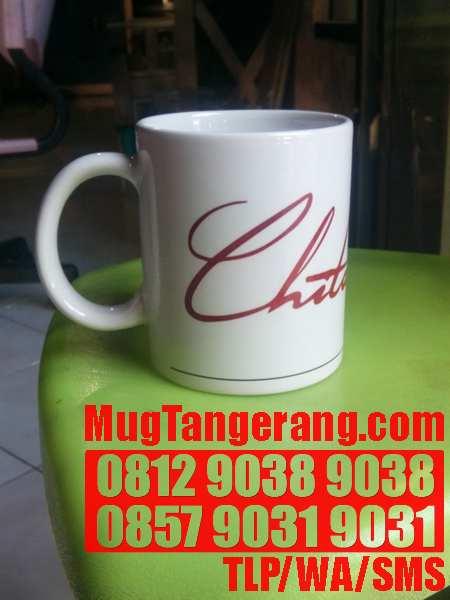 CETAK MUG MURAH MALANG JAKARTA
