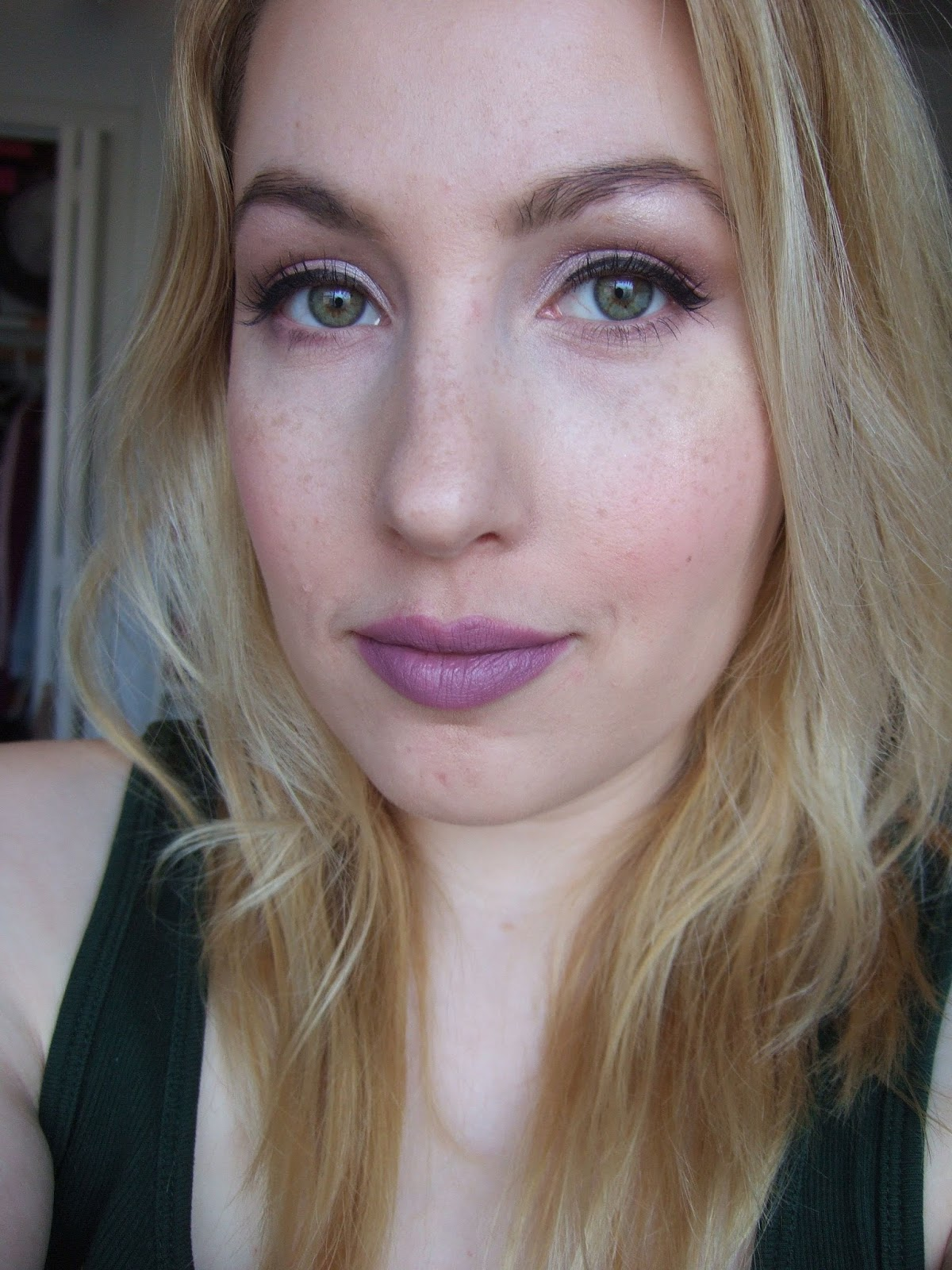 Face of the Day: MAC Zac Posen Palette