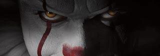 it: bill skarsgard hizo llorar de terror a los extras en el set