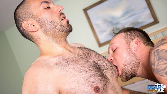 Bear Films - Jake Montana and Sebastian Sax