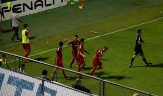 Inter vence Novo Hamburgo e encaminha vaga à semifinal do Gauchão