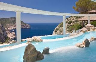 7. Hotel Hacienda Na Xamena, Ibiza