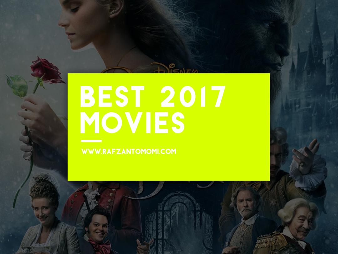 BEST 2017 MOVIES