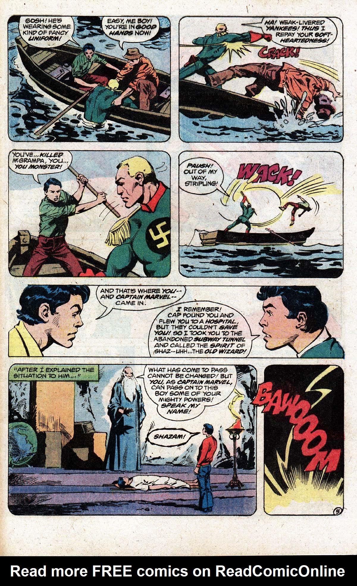 Read online World's Finest Comics comic -  Issue #268 - 49
