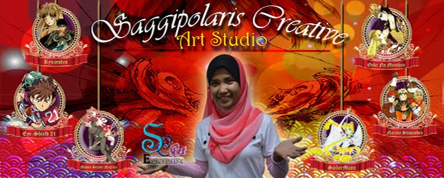 Saggipolaris Creative Art Studio