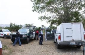 Hallan 2 mujeres presuntamente ejecutadas en Tihuatlan Veracruz
