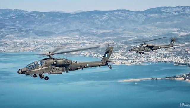 Ελληνικός Στρατός: Ανασκόπηση των βασικών εξοπλιστικών προτεραιοτήτων