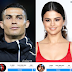 Cristiano Ronaldo overtakes Selena Gomez as most followed user on Instagram