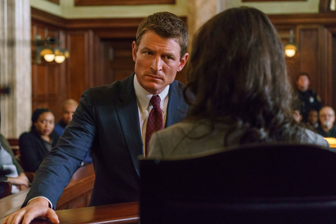 Chicago Justice - Season 1 Episode 08:  Lily's Law