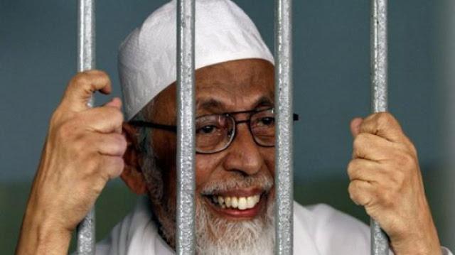 Benarkah Ustadz Abu Bakar Ba'asyir Batal Bebas? Begini Penjelasan Menkopolhukam