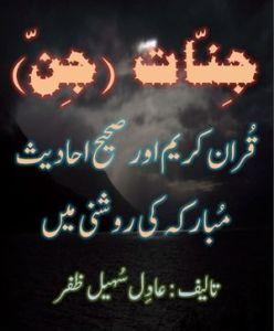 Jinnaat (Jinn) Quran Aur Sahih Ahadith Ki Roshni Mein By Adil Sohail Zafar Pdf Download