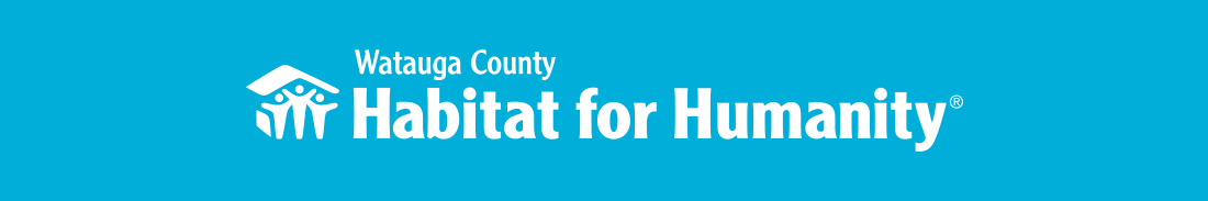 Watauga County Habitat for Humanity