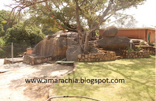 3 Most Beautiful and Exciting Locations for Out-door Weddings in Jos, Plateau State, Nigeria 3