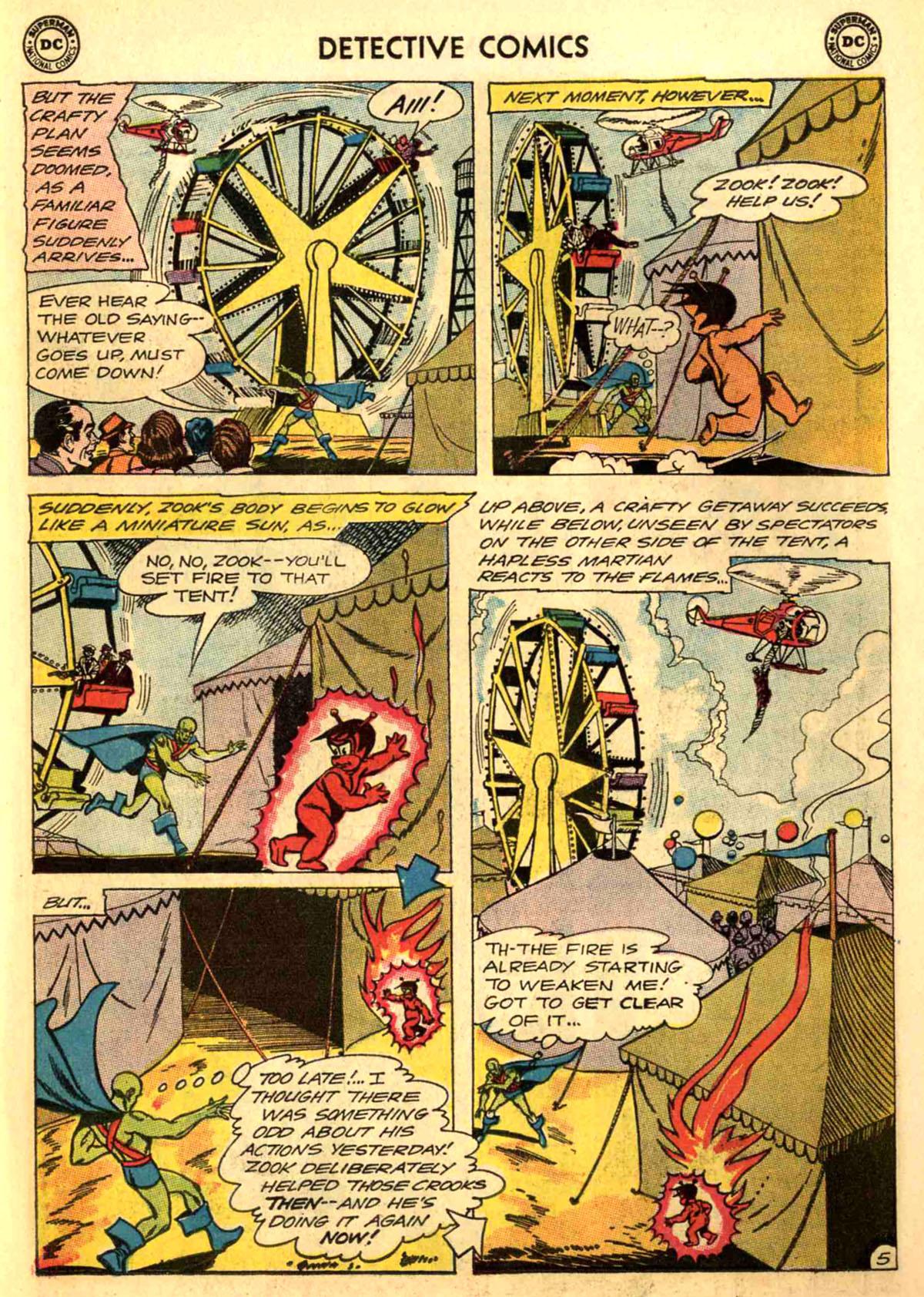Detective Comics (1937) 318 Page 26