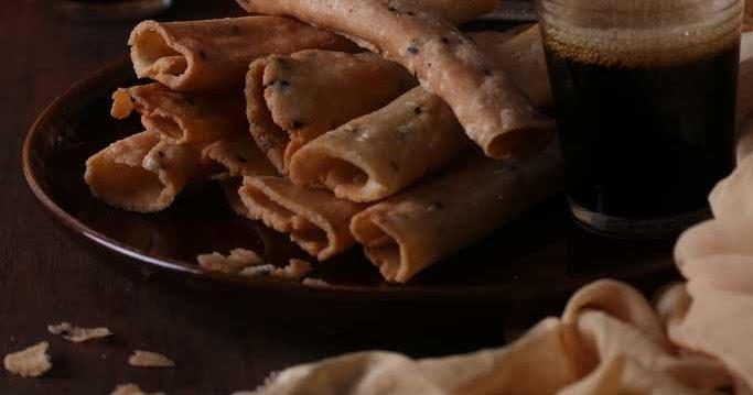 Easy Kuzhalappam Recipe Lincy S Cook Art