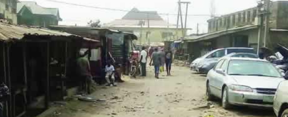 hausa stabbed death chadian childhood agege lagos