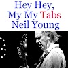 Hey Hey, My My ( Acoustic ) Tabs Neil Young - How To Play Acoustic Neil Young Songs On Guitar Tabs & Sheet Online